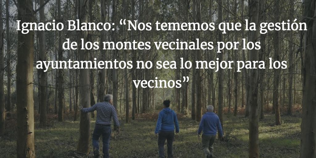 Montes Vecinos