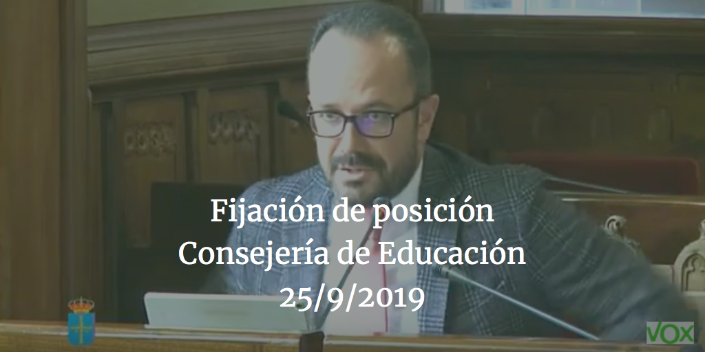 Comisión Educación